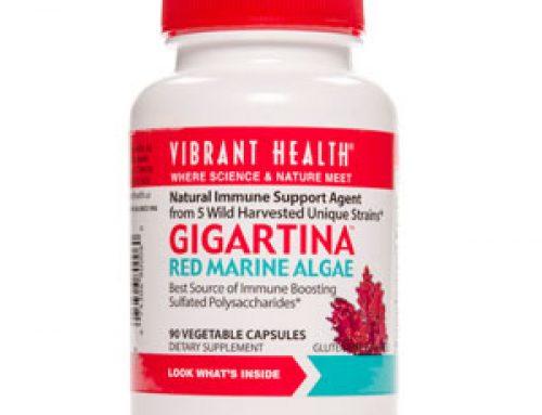 GIGARTINA RMA- TARGETED ANTI-VIRAL
