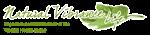 Natural Products Online   Natural Vibrance Life Logo